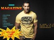Download  MAGAZINE  A Quien Corresponda Ebook  |  READ MAGAZINE ONLINE