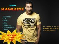Download  MAGAZINE  El Mundo Ebook  |  READ MAGAZINE ONLINE