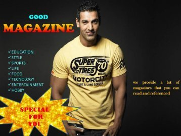 Download  MAGAZINE  Out4fame Ebook  |  READ MAGAZINE ONLINE