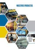 Catalogo General Polipastos y Puentes Grua Ingeval SAS - Page 3