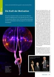 Gothaer Journal Januar 2011 - Traumwolke eV