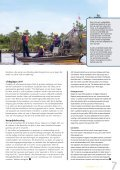 Staatsolie Neuws Maart 2017 - Page 7