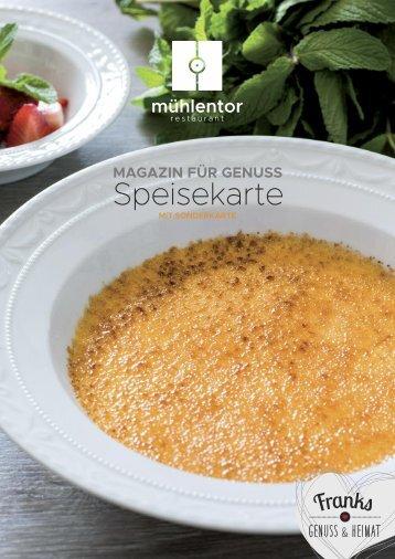 Genuss & Heimat Spargel