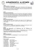SÄNGERKREIS ALHEIMER - Seite 3