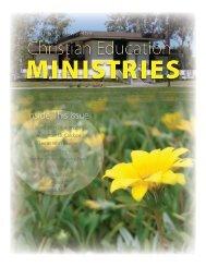 Christian Education - Biola University