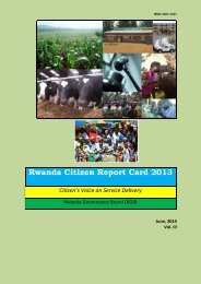 Citizen Report Card_2013