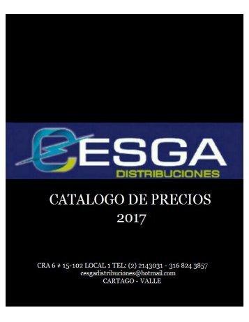 Catalogo Cesga 2017 (PDF)