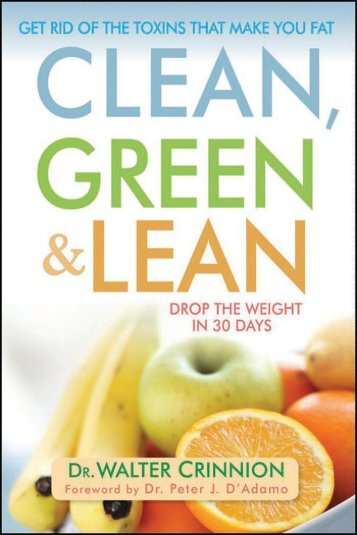 Clean Green and Lean Summits | Free Download