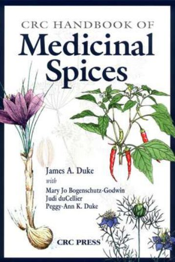 CRC Handbook of medicinal spices | Free Download