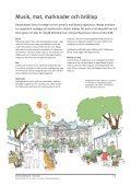 Är du rätt entreprenör för Salsta slott? - Statens fastighetsverk - Page 5