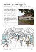 Är du rätt entreprenör för Salsta slott? - Statens fastighetsverk - Page 7
