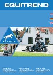 Brochure Equitrend - 2017