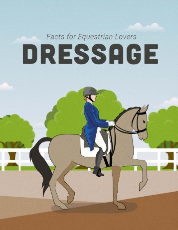 Facts for Equestrian Lovers | Dressage