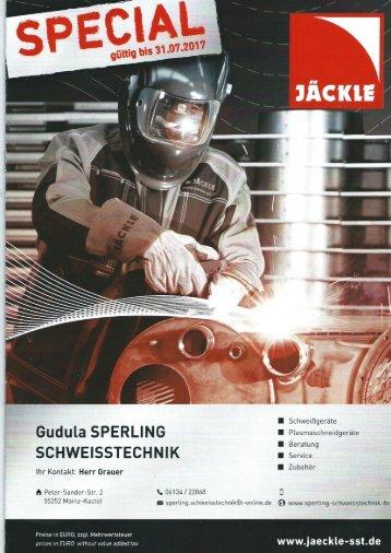 Jäckle Deckblatt