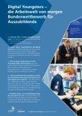WorldSkills Germany-Magazin - Ausgabe 8 - März 2017 - Page 2