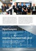 WorldSkills Germany-Magazin - Ausgabe 8 - März 2017 - Page 5