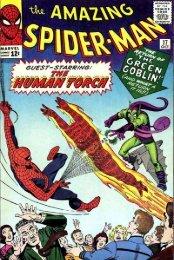 The Amazing Spiderman #17