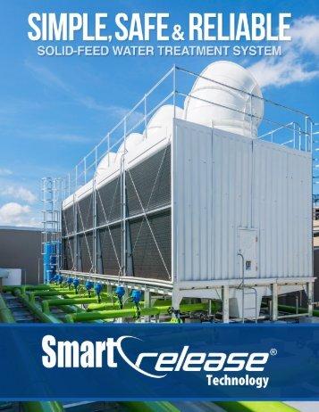 Smart Release Technology Catalog