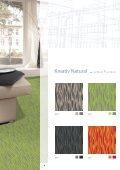 MEGA Teppichboden Kreativ Kollektion - Seite 4