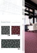 MEGA Teppichboden Kreativ Kollektion - Seite 5