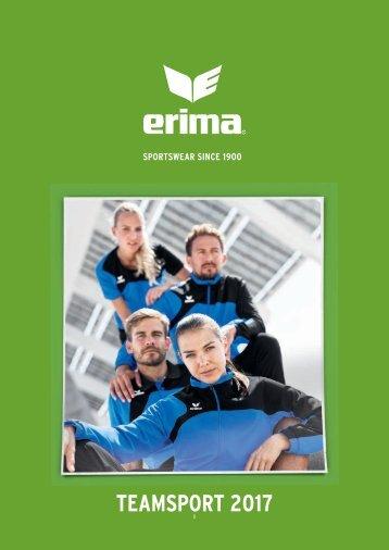 ERIMA_Teamsport_Katalog_2017