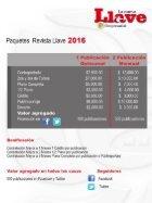 Brochure de ventas - Page 6