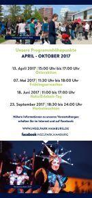 Veranstaltungen Inselpark 2017 - Page 4