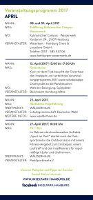 Veranstaltungen Inselpark 2017 - Page 6