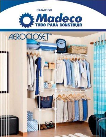 Aerocloset (Madeco)