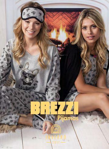 Catálogo - BREZZI - Inverno 2017 baixa