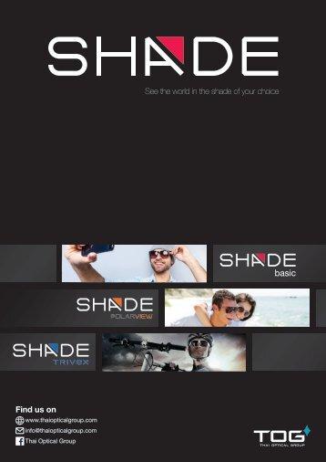 Shade Series (20-01-2017)