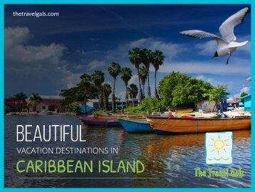 The Travel Gals – A Superior Travel Agency in St Charles MO