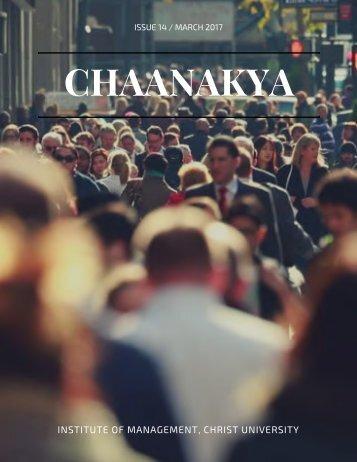 CHAANAKYA 2017