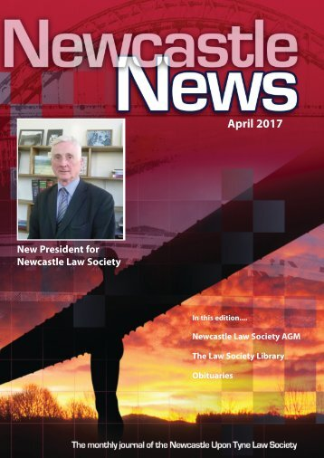 Newcastle News April 2017