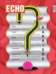 ECHO Karriere 2017