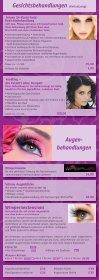 BeautyOne_Preisliste2017_LowRes - Seite 3