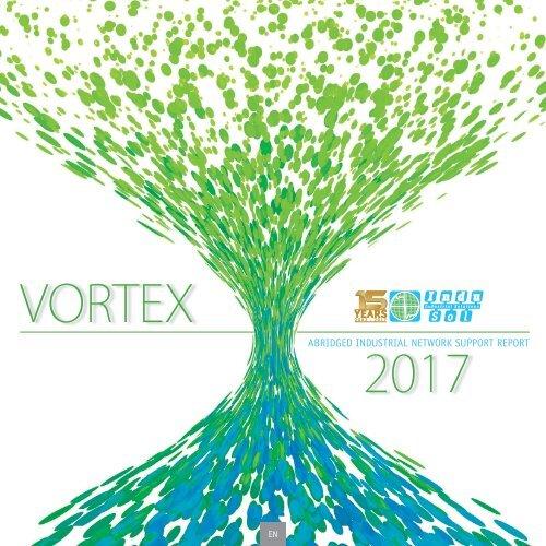 Vortex Report 2017 - englisch