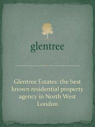 Hampstead Reach Properties, Chandos Way NW11