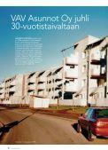 VAV vuosikertomus 2016 - Page 6