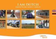 Folder   I am Dutch   2017   Zonder snijtekens