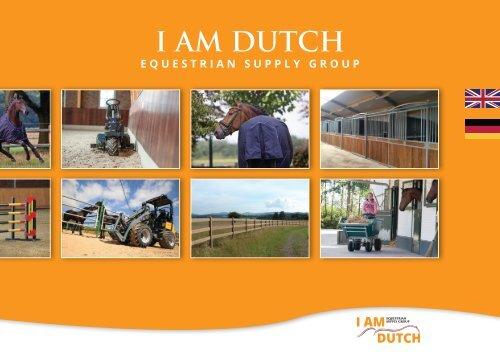 Folder | I am Dutch | 2017 | Zonder snijtekens