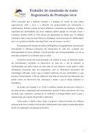 Análise comparativa das tecnologias de melhorias contínuas e suas heterogeneidades - Page 2