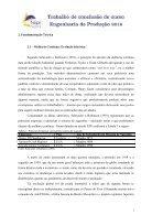 Análise comparativa das tecnologias de melhorias contínuas e suas heterogeneidades - Page 3