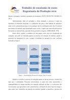 Análise da influência da velocidade de avanço no desgaste da aresta de uma ferramenta de corte - Page 2
