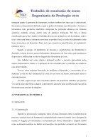 Análise da influência da velocidade de avanço no desgaste da aresta de uma ferramenta de corte - Page 3