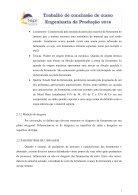 Análise da influência da velocidade de avanço no desgaste da aresta de uma ferramenta de corte - Page 5