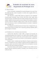 Análise da influência da velocidade de avanço no desgaste da aresta de uma ferramenta de corte - Page 6