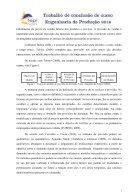 Previsão de demanda: aplicação do modelo ARIMA em uma empresa revendedora de combustível - Page 3