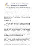 Ganhos do Processo Produtivo: Uma abordagem de Melhoria na Migração do Sistema Empurrado para o Sistema Puxado de Produção em uma Indústria do Segmento Automotivo - Page 3