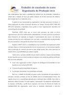 Análise do impacto da gestão de riscos em pequenas e médias empresas certificadas pela ABNT NBR ISO 9001 - Page 2